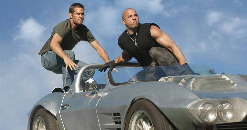 Nội dung Fast & Furious 9