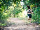 cách giữ an toàn khi chạy bộ một mình