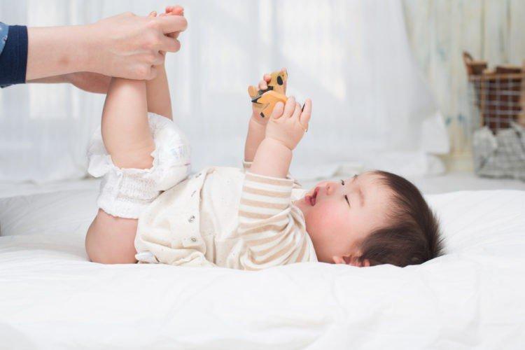 Hăm tã ở trẻ cách phòng tránh và nhận biết sớm điều trị