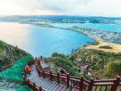 hòn đảo thiên đường Jeju