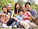 giá trị gia đình luôn tồn tại theo thời gian
