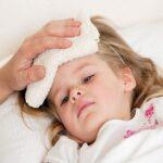 Phòng bệnh ở trẻ
