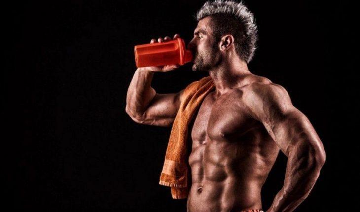 Người chơi cần bao nhiêu protein một ngày?